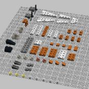 LDD Creator sets