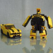 6w SC Bumblebee