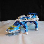 LL926 Space Crane