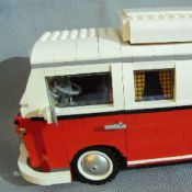 10220 VW Camper Mod: Steering