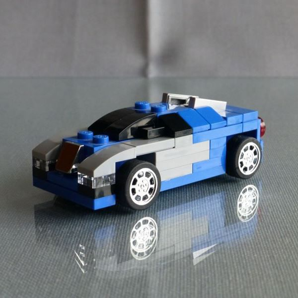 Bugatti 16.4 Veyron V1.1/V1.2 (4-Wide)