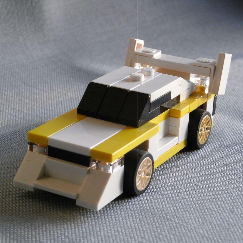Audi Sport quattro S1 (4-wide)