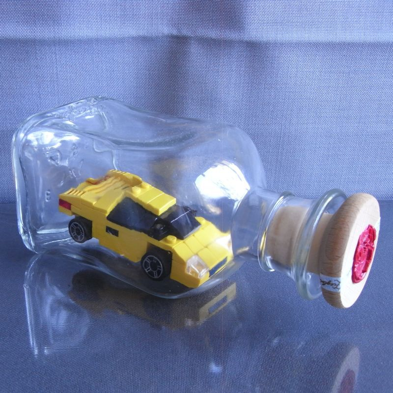 Countach in a Bottle (4-Wide)