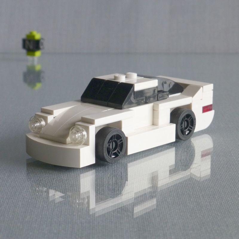 Porsche 959 (4-Wide)